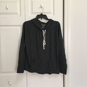 Light Pullover American Eagle Hoodie